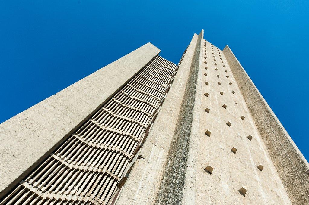 Edificio Girón